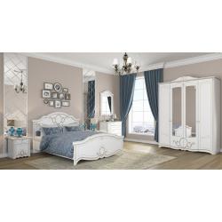 спальня барбара интернет магазин луганск мебель для спальни купить
